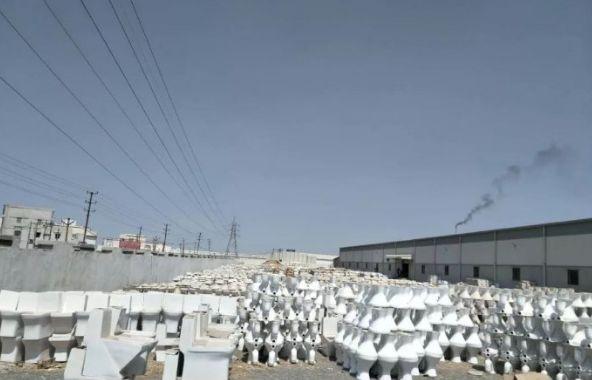 NGT颁布水煤气禁令,450家陶瓷卫浴厂遭受影响关闭泰州