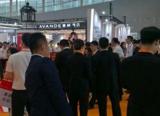 圣象集团精彩亮相国际酒店设计与工程展览会(广州站)嘉兴